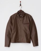 ブラウン●ジャケット○SP-M38