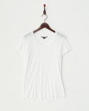 white●ficy caylaTシャツ○4101011