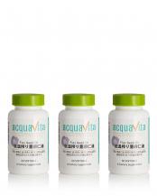 低温搾り亜麻仁油(60粒/1ヵ月分)×3○C2
