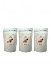 熊本県産 焙煎ごぼう茶 3袋セット○011