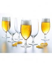 ヴェルサイユ ビールグラス<br />480cc 6個セット○G1648