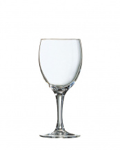 エレガンス ワイングラス<br />245mL 3個セット○E5060