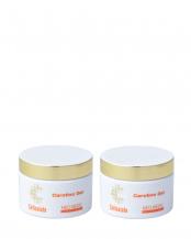 セルキュレイト カロチーノジェル 2点セット(保湿美容液)○4580139810191×2