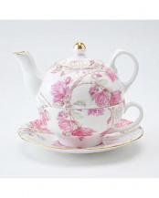 エリザベスローズ ピンク ティーフォーワン○EROS00816C