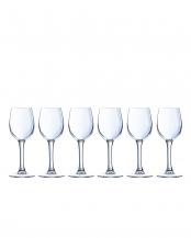 カベルネ チューリップミニワイングラス 70(6P)○E5358