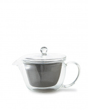 お茶ポット ワイド○T-707531