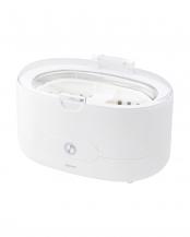 ホワイト●超音波洗浄機「ソニクリア」○UC-500