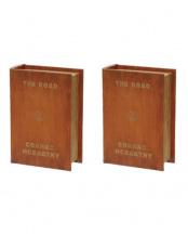 ロード●ブックボックス 2個セット○40-4008350-00
