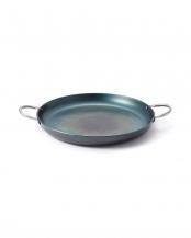 使いやすい ぶあつい鉄板焼くん 26cm○4977201005300