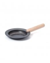 ビーチ●FRYING PAN JIU フライパンジュウ&ハンドルセット  S○4977201000008