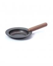 ウォルナット●FRYING PAN JIU フライパンジュウ&ハンドルセット  S○4977201000022