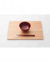 ナチュラル●杉膳 (食膳)○WDH-0063