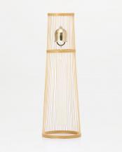 金色●置き風鈴セット○WDH-0022