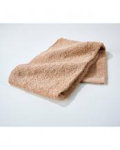 ビスケットベージュ●世界3大コットン「スーピマコットン」使用 バスタオル 5枚セット○EF-TW01bx5