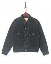 BLACK●ジャケット○DM-J-004