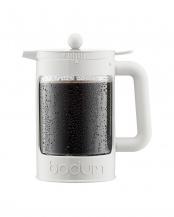 オフホワイト●BEAN アイスコーヒーメーカー○K11683-913