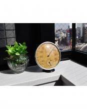 ナチュラルウッド●アナログ温湿度計○O-319
