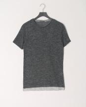 ブラック●カットソー○MLM-977