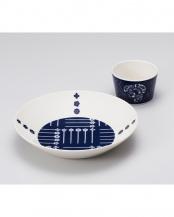 『紀尾井』 深皿・小鉢○41682-33415