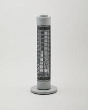 クールグレー●電気ヒーター○SOL-001