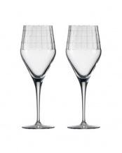 HOMMAGE CARAT 赤ワイングラス(ボルドー) ペア○117155