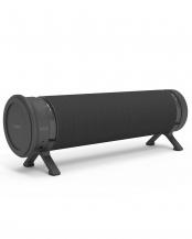 ブラック●「サウンドバー」 スピーカー/有線/Bluetooth両対応/縦・横両置き○SP-PCBS01UBK
