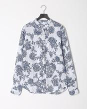 フラワー●シャツ○MLM-1020