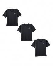 ブラック●Tシャツ×3セット○APU113A×3