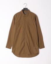 Capers (Pantone 18-0820 TCX)●AF SMU LS 7 Samurai Shirt Cape○TB0A1LBGE241