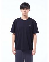 BLACK●WJビッグTシャツ○8191-01210