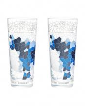 MILK CLUB ミルクグラス 2P○81140182×2