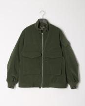 OLIVE●WEP Type Jacket○FC1920JK03