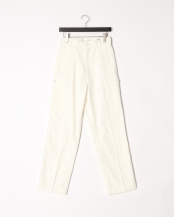 WHITE●FIELD PANTS○18AMSPA51