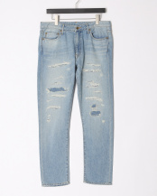 ブリーチ●JB2300 BE 10oz CALIF DENIM  Beverly JB2300○J11150BE02
