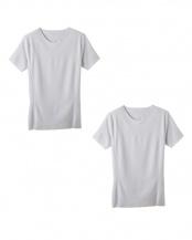 スチール●Tシャツ×2セット○ASX113A×2