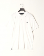 White●AF SS Millers River Polo○TB0A1S2N1001