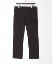 Black●AF Sargent Lake Stretch Twill Slim Chino○TB0A1V6Y0011