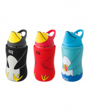 BLACK/RED/MARINE●Animal Bottle 3個 set○5155AM/5155AM/5155AM