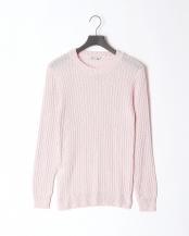 ピンク●サマーニット○MLM-1045