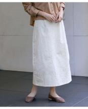アイボリー●スカート○980-33212
