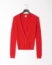 Haute Red●Huntington River Cardigan○TB0A12CE6251