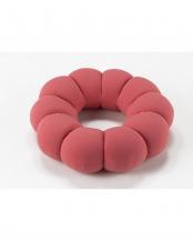 ピンク●クッション SVビッグフルール○36061500