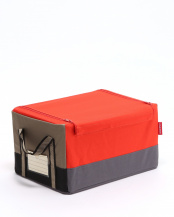 MADARIN●STORAGE BOX S PATCHWORK○39185100