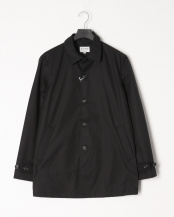 BLACK●COAT○MA-COAT-001
