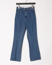 13/navy●Denim pants○TP01-FF295