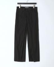 26/black●Canvas pants○TV01-FF313
