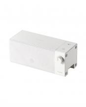ホワイト●「TVスピーカー」 Bluetooth/家事しながらTVを/防水/2.4GHz/手元スピーカー○SP-TVWT01CWH