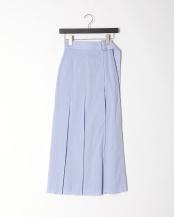 サックスブルー●CRISP CLOTH○11050205201