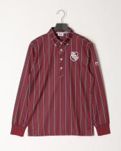 WIN●ナガソデ ポロシャツ ガ○789505