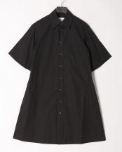 BLACK●SHIRTS DRESS○19SMSOP59